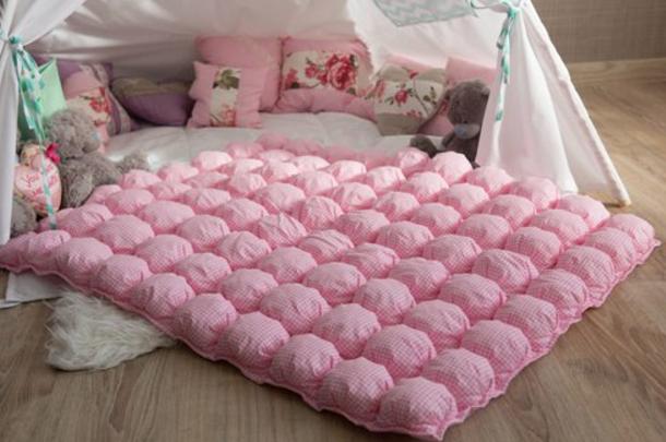 Одеяло бонбон своими руками пошагово мастер класс фото самые красивые 70