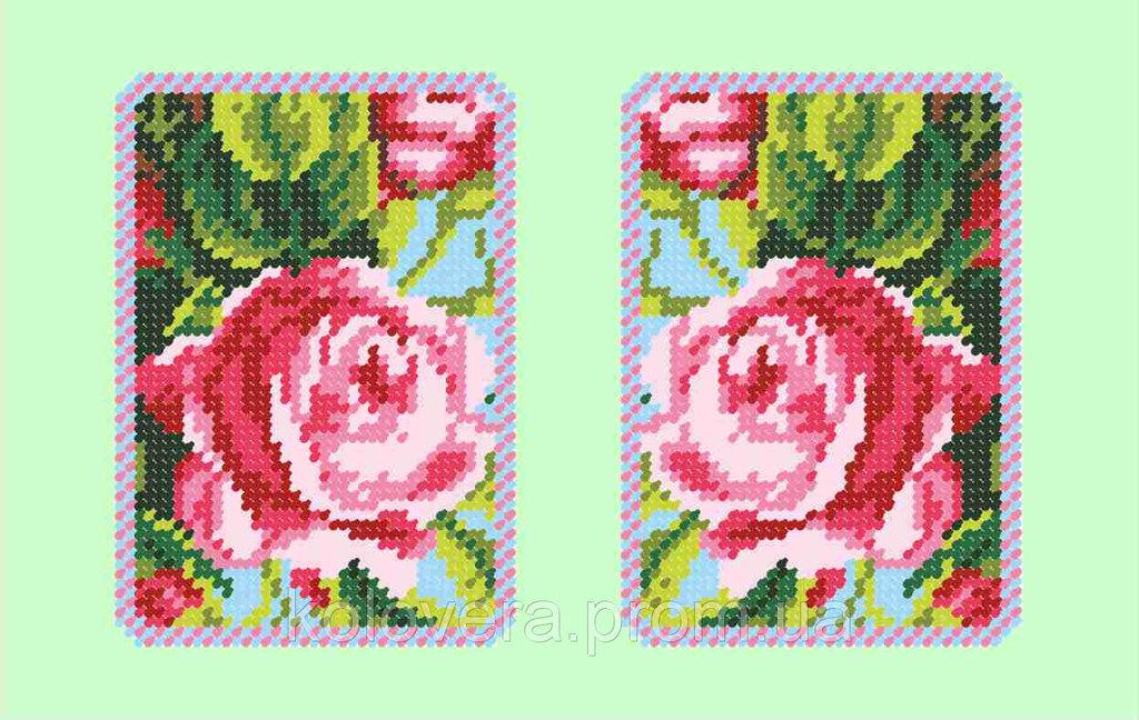 Заготовки для вышивки бисером чехлов для мобильных телефонов 51