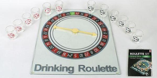 Drinking roulette regler casino aria hotel in las vegas